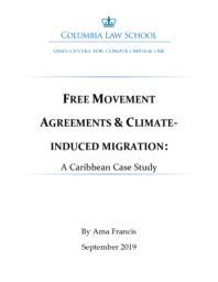 thumnail for Francis 2019-09 FMAs & Climate Migration.pdf