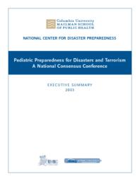 thumnail for Executive_Summary_for_Pediatric_Preparedness_National_Consensus_Conference.pdf