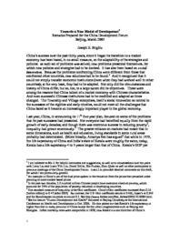 thumnail for ChinaNewModel031707.pdf