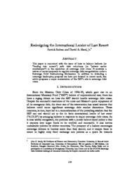thumnail for Redesigning_the_International_Lender_of_Last_Resort.pdf