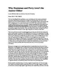 thumnail for Huntsman_and_Perry_Aren_t_the_Answer.pdf