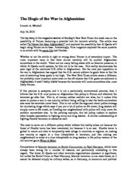 thumnail for The_Illogic_of_the_War_in_Afghanistan.pdf