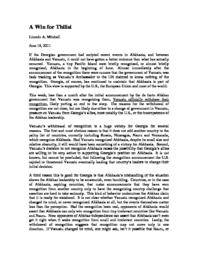 thumnail for A_Win_for_Tbilisi.pdf