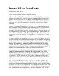 thumnail for Romney_Still_the_Front-Runner.pdf