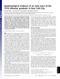 thumnail for Olson_-_Epidemiological_Evidence.pdf