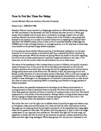 thumnail for Now_Is_Not_the_Time_for_Delay.pdf