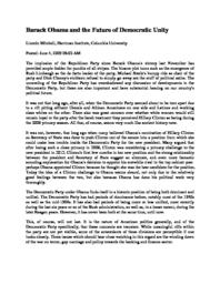 thumnail for Barack_Obama_and_the_Future_of_Democratic_Unity.pdf