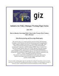 thumnail for IPD_WP_How_to_Resolve_Sovereign_Debt_Crises.pdf