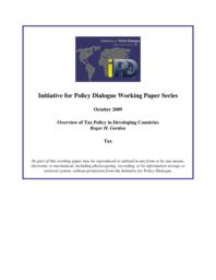 thumnail for IPD_WP_Tax_Policy_in_Developing_Countries.pdf