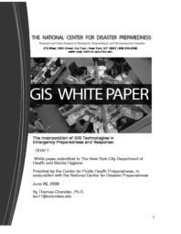 thumnail for Chandler_GIS_white_paper.pdf