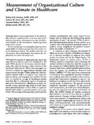 thumnail for MeasurementOfOrganizational.pdf