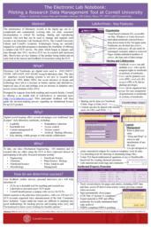 thumnail for Kozlowski_ELNPoster_CURDS_022713.pdf