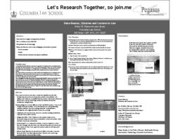 thumnail for 2013_Columbia_University_Research_Data_Symposium.pdf