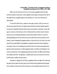 thumnail for The_Role_of_Law_in_Progressive_Politics.pdf