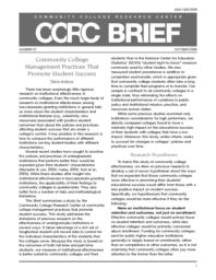 thumnail for community-college-management-practice-brief.pdf
