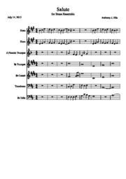 thumnail for Salute_for_Brass_Ensemble.pdf