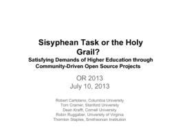 thumnail for 2013-07-10-OR2013_Presentation_-_Community_Driven_Development.pdf