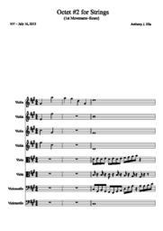 thumnail for String_Octet__2__1st_Movement_Score_.pdf