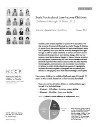 thumnail for Basic_Facts__Children_6_through_11__2012-1.pdf