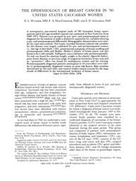 thumnail for Wynder_1978_BreastCA_Cancer.pdf