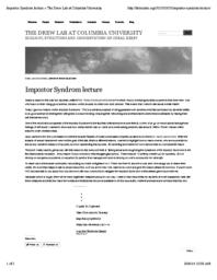 thumnail for Impostor_Syndrome.pdf