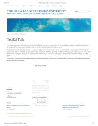 thumnail for TedEd_Talk.pdf