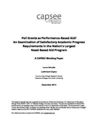 thumnail for pell-grants-as-performance-based-aid.pdf