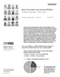 thumnail for Basic_Facts_about_Low-Income_Children__Children_6-11_Years__2013.pdf