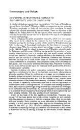 thumnail for Spilerman_AJS_1970.pdf