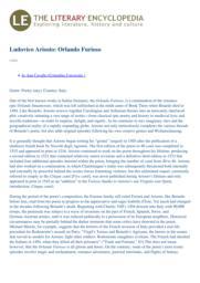 thumnail for Orlando_Furioso_by_Jo_Ann_Cavallo_from_the_Literary_Encyclopedia_30-12-2014-2.pdf