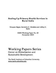 thumnail for 8._Scaling_up_rural_health_2005_29.pdf