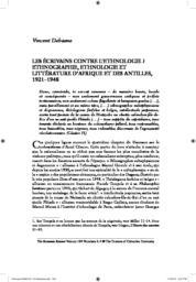 thumnail for Debaene_2014_Romanic104i03-04_Ecrivains_contre_l_ethnologie.pdf