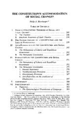 thumnail for The_Constitutions_Acommodation_of_Social_Change.pdf