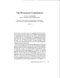 thumnail for The_Permanent_Constitution_5_pages.pdf