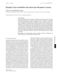 thumnail for Lev_Hager_GJI_2008.pdf