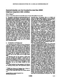 thumnail for Tedesco-2007-Geophysical_Research_Letters.pdf