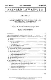 thumnail for Agency_Rules_with_the_Force_of_Law_Merrill.pdf