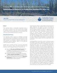 thumnail for Columbia-Center-on-Sustainable-Investment-Submission-to-Bonsucro-re-Production-Standard-V5-2019-21.pdf