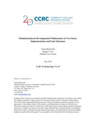 thumnail for modularization-developmental-mathematics-two-states.pdf