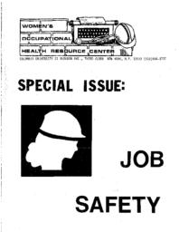 thumnail for Special_OHN_Job_Safety.pdf