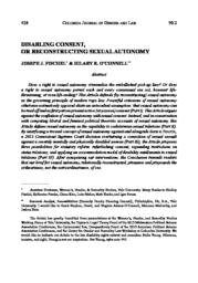 thumnail for DISABLING_CONSENT__OR_RECONSTRUCTING_SEXUAL_AUTONOMY.pdf