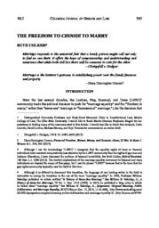 thumnail for THE_FREEDOM_TO_CHOOSE_TO_MARRY.pdf