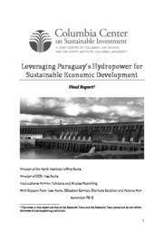 thumnail for Leveraging-Paraguays-Hydropower-for-Economic-Development-Final-CCSI.pdf
