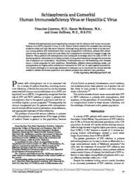 thumnail for Schizophrenia_and_comorbid_human_Immunodeficiency_Virus_or_Hepatitis_C_Virus.pdf