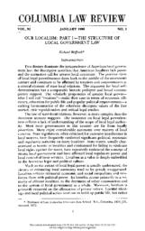 thumnail for Our_Localism_Part_I_The_Structure_of_Local_Government_Law.pdf