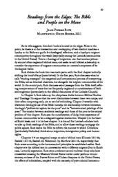 thumnail for 641ReadingsfromtheEdgesReview.pdf