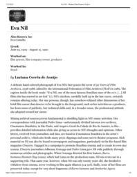 thumnail for Eva Nil – Women Film Pioneers Project.pdf