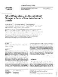 thumnail for Patient dependence.pdf