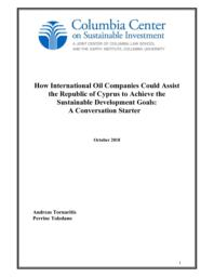 thumnail for Cyprus-SDGs-Oil-and-Gas-October-2018-CCSI.pdf