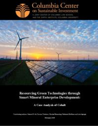 thumnail for Resourcing-Green-Technologies-through-SMED2.pdf